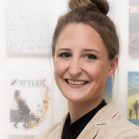 Larissa Keller