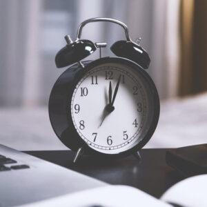 Zeitmanagement effizient