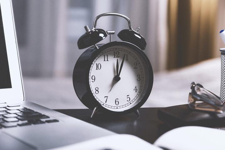 Zeitmanagement und Arbeitstechnik