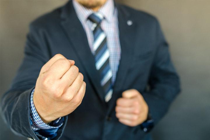 Umgang mit aggressivem Verhalten – Praxistraining