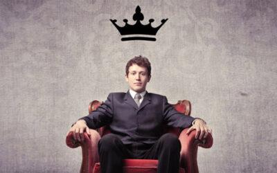 Die 8 grössten Anfängerfehler als Chef oder Chefin