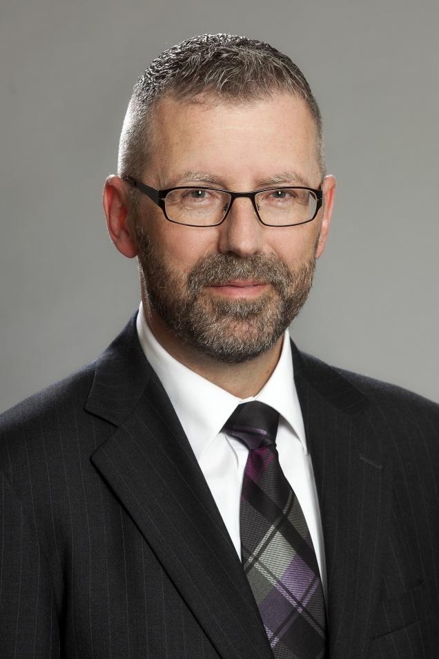 Dr. Roger Hischier