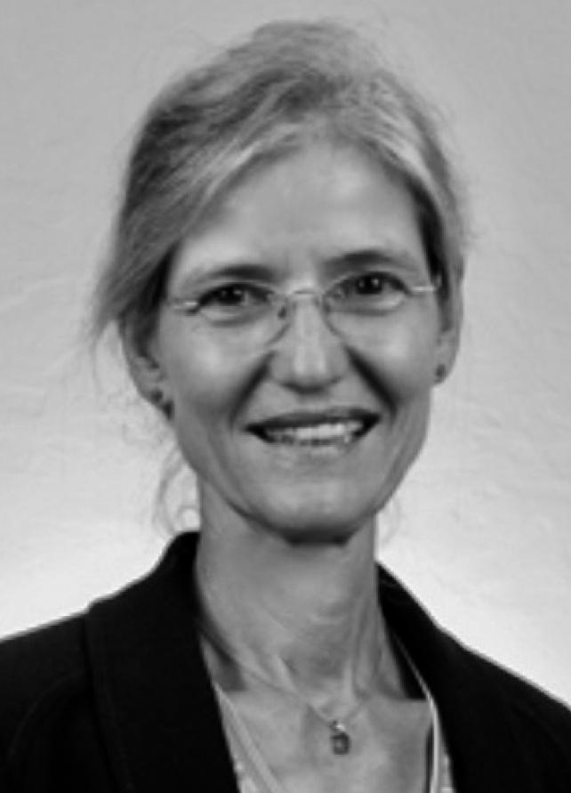 Barbara Maria Buzzi