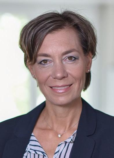 Annette Stoffel