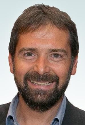 Dr. Markus Weishaupt