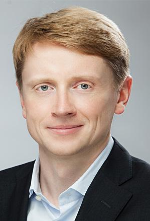 Prof. Dr. Olaf Bach