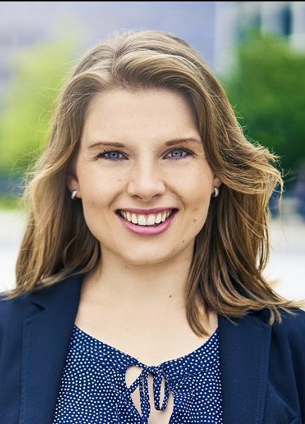 Andrea Heitmann