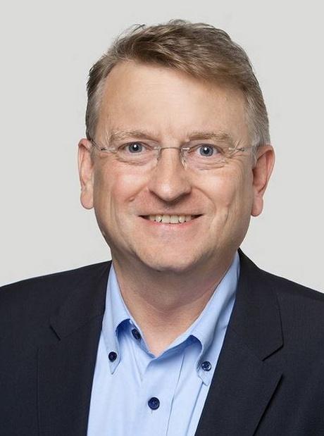 Dr. Beat Birkenmeier