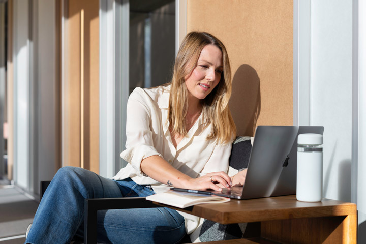 LinkedIn Business für KMU
