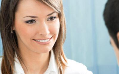 Richtiges Feedback geben im Mitarbeitergespräch