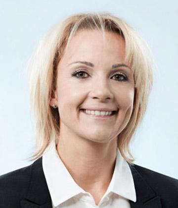 Michèle Marbach